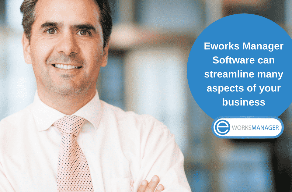 Manage Installation Warranties with Eworks Manager