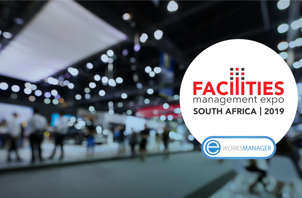 Facilities Management Expo 2019 - Gallagher Centre