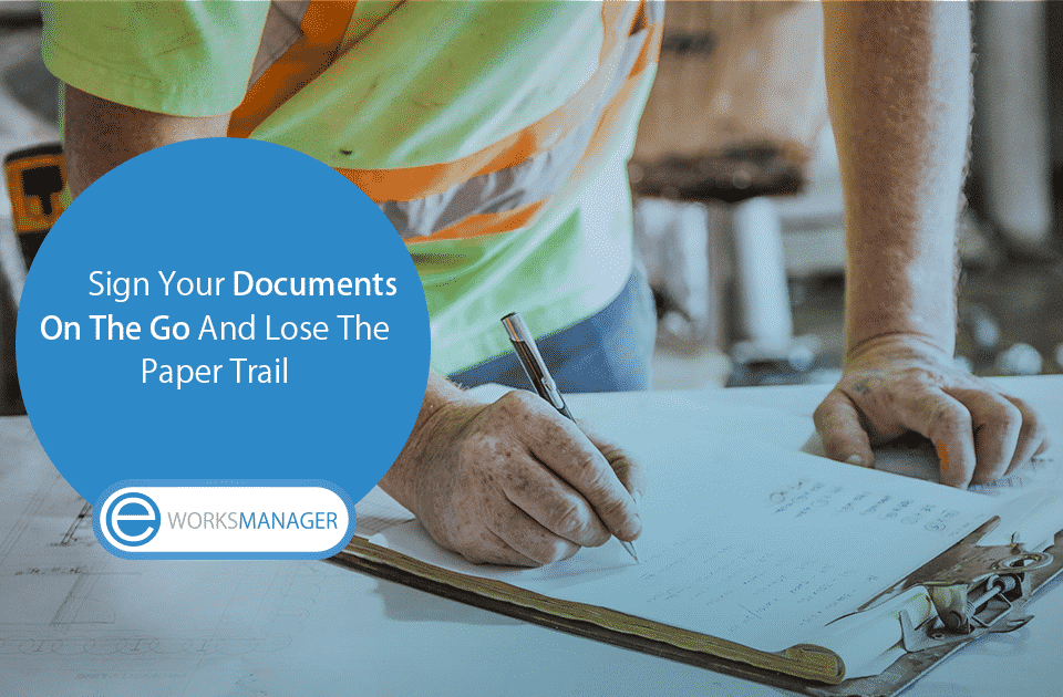 Control Your Documents