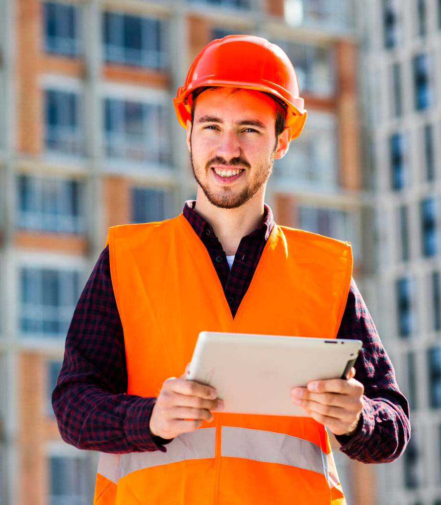 Our construction management software can help you manage your team