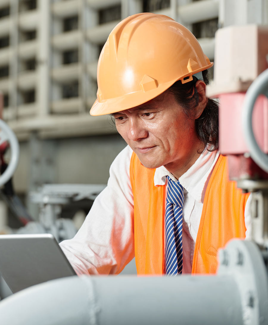 Mechanical engineering software aids mechanical engineers in assigning, monitoring and tracking their day-to-day jobs