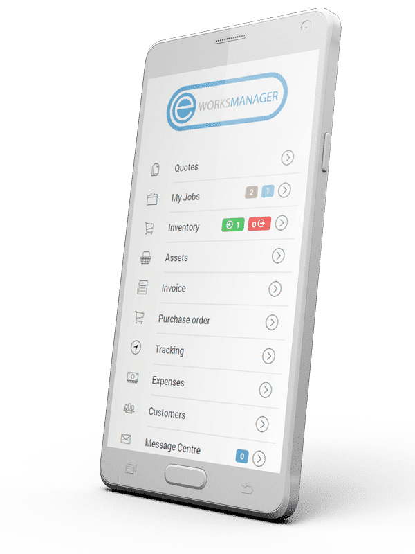 Connect with your Mobile Operatives Seamlessly