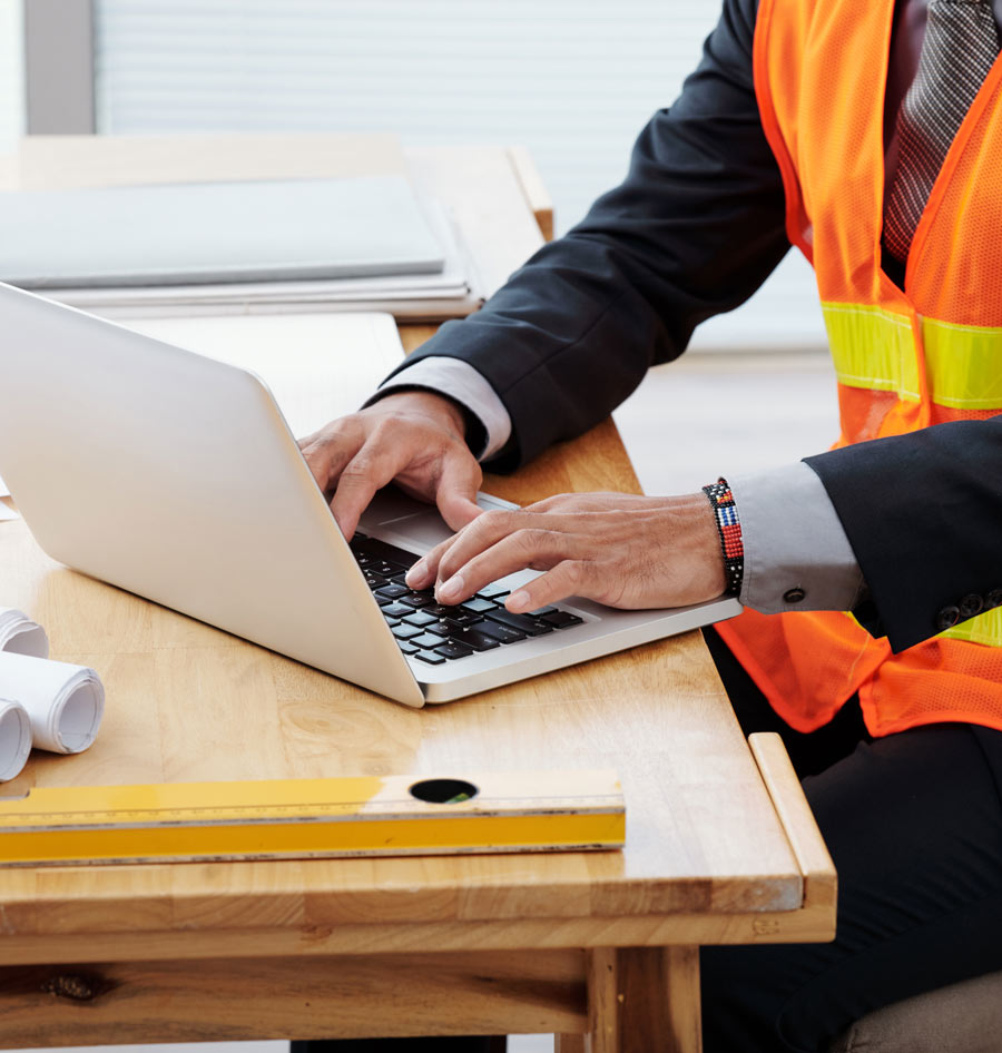 Schedule jobs with Property Maintenance Software