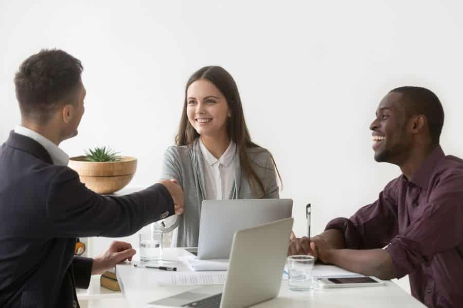 CRM Software - helping you develop powerful connections with your customers