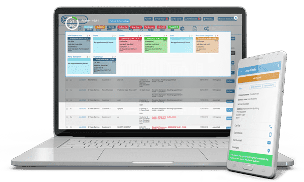 Management Software For Pest Control Companies