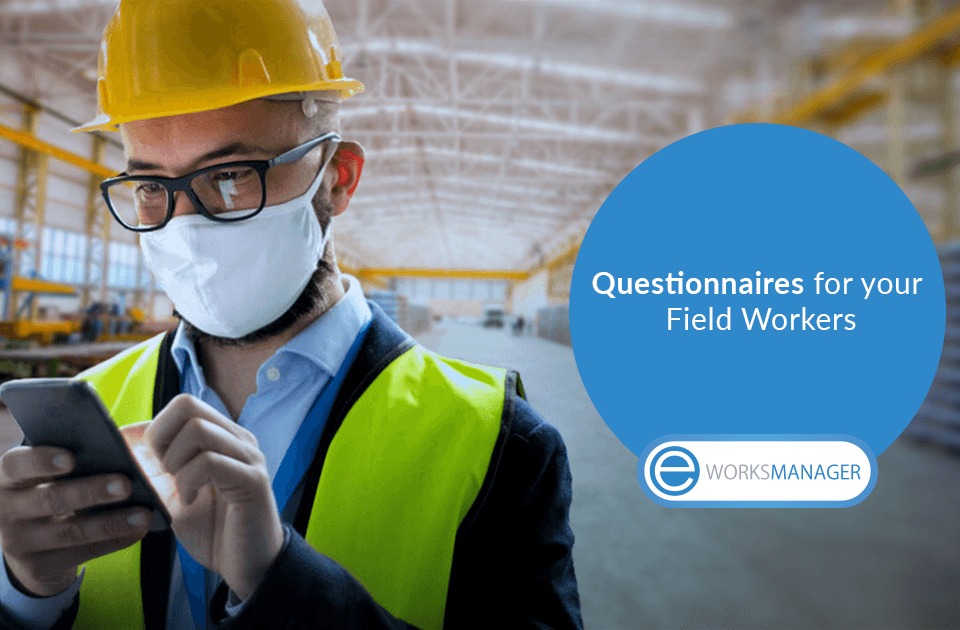 Questionnaires for your Field Workers ZA