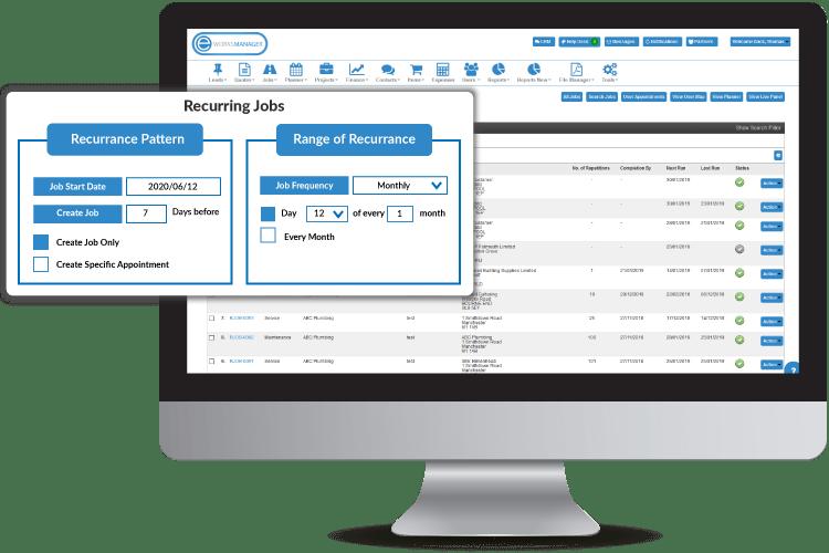Medical Equipment Maintenance Software