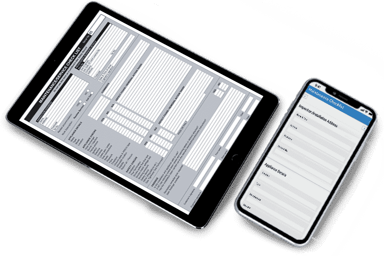 Asset Tracking Software - Attach mobile documents and certificates to assets
