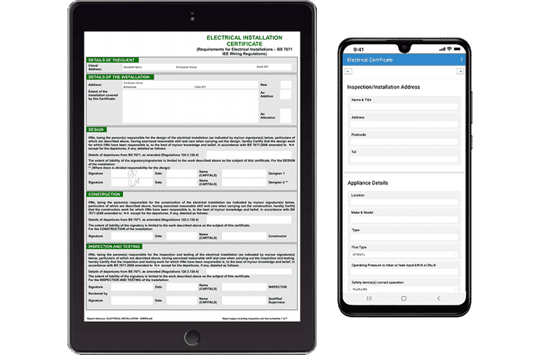Document Management App