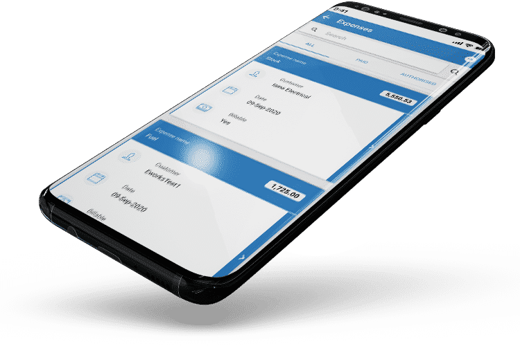 Expenses Tracking Software - capture billable and non-billable expenses